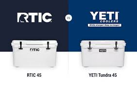 rtic vs yeti coolers 2019 review