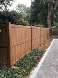 80 Vinyl Fence Designs Ideas In 2020 Vinyl Fence Fence Fence Design