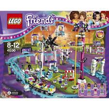 LEGO Friends Roller Coaster 41130