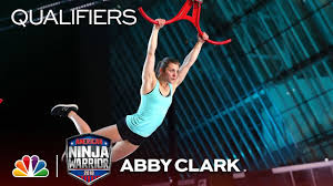 American Ninja Warrior' course no obstacle for Holderness' Abby Clark |  People | unionleader.com