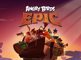 Angry Birds Epic' RPG now available for free on iOS, Android, and ...