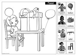 Kleurblok Xl Producten Kindergebaren Met Lotte Max
