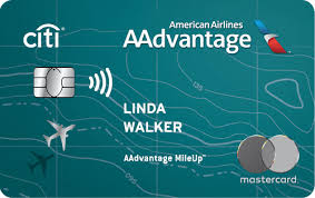 american airlines aadvane mileup