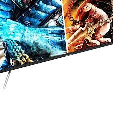 Android Tivi Panasonic 49 inch 4K UHD 49FX550V - Hàng Chính Hãng