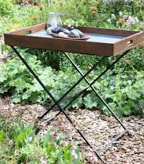 garden drinks table campo de fiori