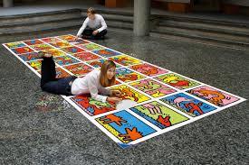 World's Largest Jigsaw Puzzle (32,256 ...