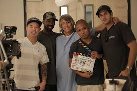 Interview with Byron Q, writer/director of Las Vegas Story – BUFF