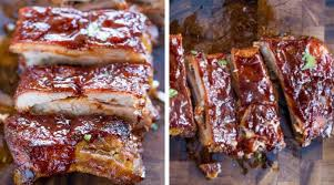 slow cooker barbecue ribs crockpot
