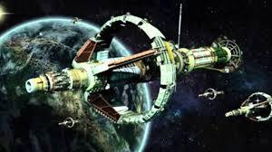 Resultado de imagen de Las naves espaciales  en el Futuro