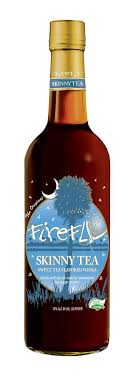 firefly skinny tea flavored vodka