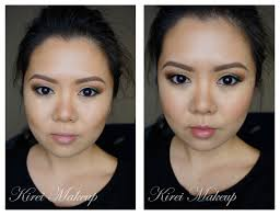 how to contour asian nose archives