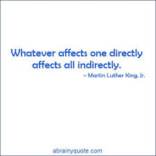 martin luther king jr quotes on inspiration and experience