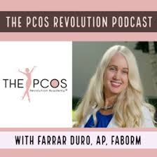 The PCOS Revolution Podcast: Evidence-Based Nutrition Strategies For PCOS  With Hillary Wright on Apple Podcasts