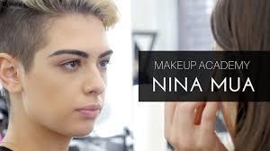 makeup nyc