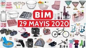 27 MAYIS 2020 BİM KATALOĞU | TEK TEK | NET SUNUM