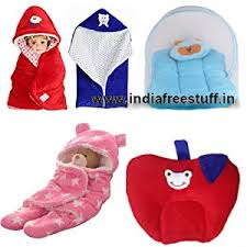 My NewBorn Baby Products 50% to 85% off from Rs. 168 - Amazon