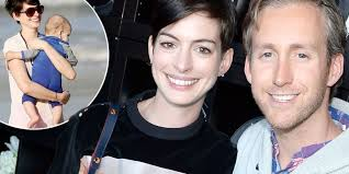 Baby Makes Three! Anne Hathaway And Husband Adam Shulman Are Adopting A  Child | OK! Magazine
