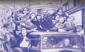 Home - VE Day 75