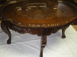 antique eagle table antique appraisal