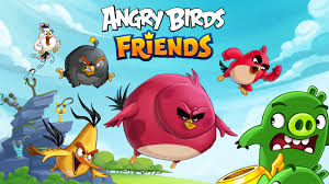 Angry Birds Friends Mod Apk 8.1.0 (Unlimited Money, Coins) Download