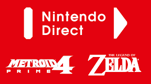 Nintendo Direct will include Zelda ...