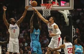 Ivica Zubac's rise with Clippers loud and clear - Los Angeles Times