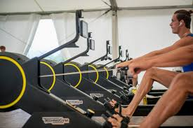 a man s redemption through rowing