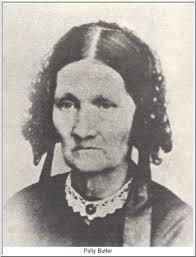 Pamela Hickok (Butler) (1804 - 1878) - Genealogy