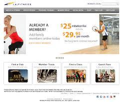 la fitness peors revenue and