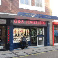 g s jewellers ltd portsmouth