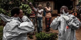 Больная тема: Как фотографы снимают эпидемию Эболы в Африке — Bird ...