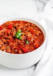 no bean 30 minute chili the whole cook
