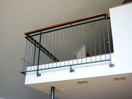Indoor Modern Balcony Railing Design Ideas Interior Railings Wood Home Elements And Style Systems Depot Installation Wrought Iron Crismatec Com