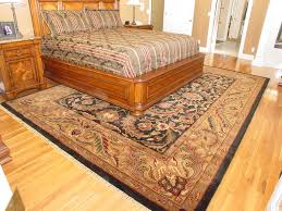 oriental rug for master bedroom