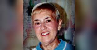 Alma Louise Smith Obituary - Visitation & Funeral Information