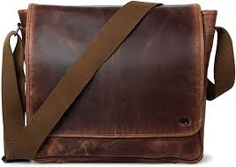 genuine buffalo full grain leather