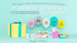 Globos Para Cumpleanos Molones Mr Wonderful