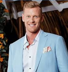 Bachelor in Paradise SPOILER: Glenn Smith and Renee Barrett are 'STILL  together' | Daily Mail Online