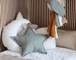 Kids Room Pillow Etsy