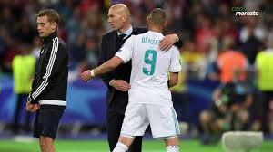 Napoli: Benzema o Cavani per rispondere alla Juve - YouTube