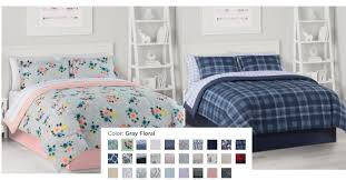 kohl s the big one xl complete bedding
