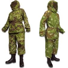 russian army bdu summer suit spetsnaz