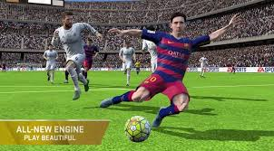 best football games apps for android