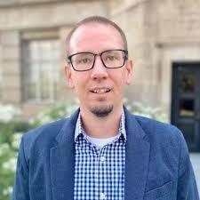 Dustin Gray | University of Redlands