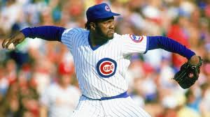 Lee Smith's HOF induction tells the story of MLB's black pitchers