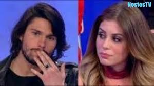 Uomini e Donne, Giulia: parole di fuoco contro Luca Onestini - YouTube