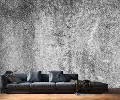 Wallpaper Loft Concrete Industrial Wall Art Peel And Stick Vinyl Wall Mural
