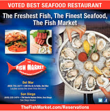 Best Seafood Restaurant, The Fish ...