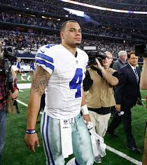 Dallas Cowboys star Dak Prescott's ...