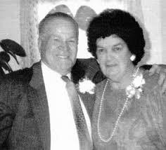 John And Myrtle Richardson   Obituaries   Cape Breton Post